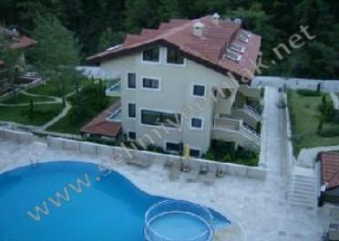 Marmaris Satılık Konut Villa