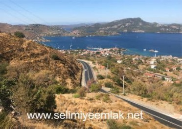 Selimiyede Satılık Arsa Arazi