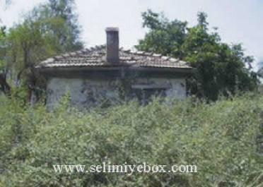 Marmaris Satılık Köy Evleri