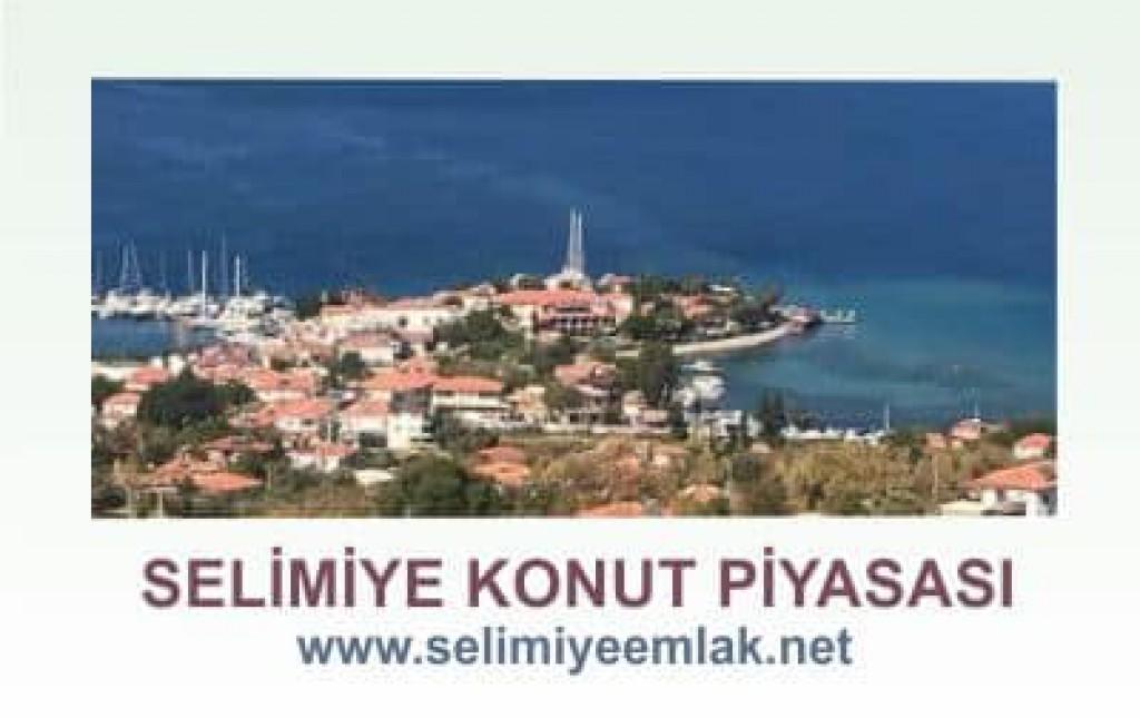 Selimiye Konut Piyasası