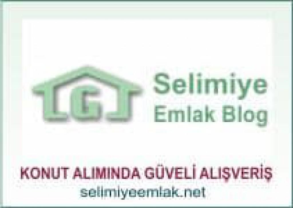Marmaris Satılık Ev Alımı
