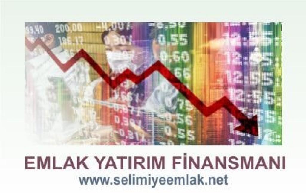 Gayrimenkul Yatırımı Finansmanı