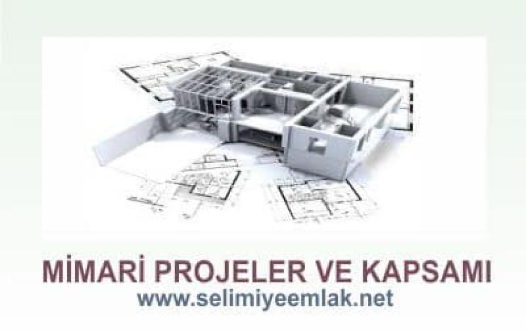 Mimari Projeler